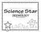Science Star Certificates - Earthquakes