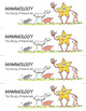 Science Star Certificates - Mammals