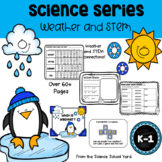 Science Stations: Weather and STEM for K-1