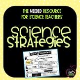 Science Strategies