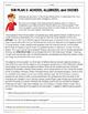 Science Literacy Sub Plan- Immune System