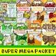 Science Super Mega Packet - Read and Work - 15 Complete Sets