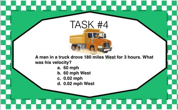 Science Task cards BUNDLE: over 180 TASK cards (multiple choice and open ended)