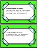 Science TEKS for 1st Grade
