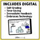 Science Task Cards + Digital Boom Cards BUNDLE
