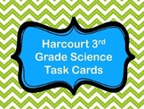 Science Task Cards: Third Grade
