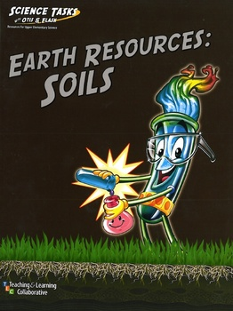 Science Tasks:  SOILS