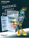 Science Tasks:  Thermal Energy