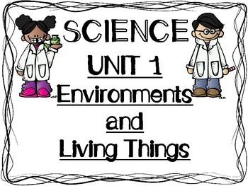 Science Teach TCI Series Grade 3 Objectives