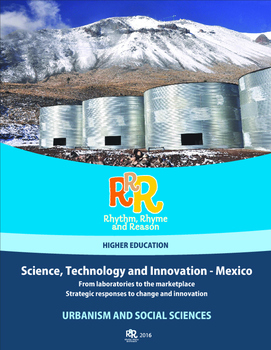 Science, Technology and Innovation - Mexico