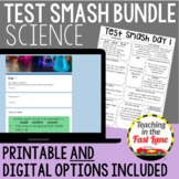 Science Test Prep 5th Grade: Test Smash