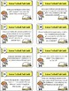 Science Textbook Task Cards - Great Course Opener! {With E