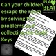 Science: The Heart and Circulatory System - ESCAPE ROOM - 9 challenges