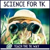 Science The TK Way