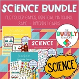Science-Themed Bundle