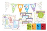 Science Themed Classroom Displays! *Editable*
