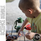 Science Third Grade PebbleGo Research Hunts & Free Soil Assessment