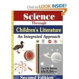 Science Through Children's Literature an Integrated Approach