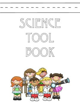 Science Tool Book