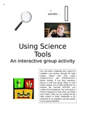 Science Tool Centers