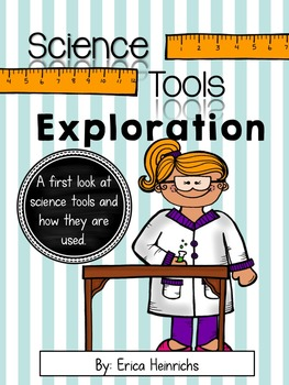 Science Tool Exploration