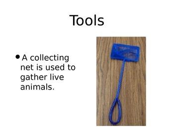 Science Tool Powerpoint