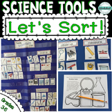 Science Tool Sort