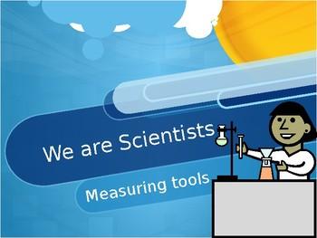 Science Tools!