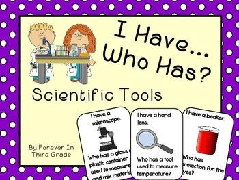 Science Tools