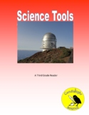 Science Tools (570L) - Science Informational Text