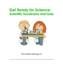 Science Tools Activities