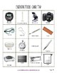 Science Tools - Activities and Resources