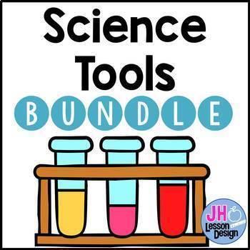 Science Tools BUNDLE