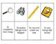 Science Tools Flip Book