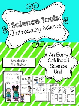 Science Tools: Introducing Science