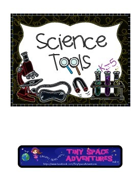 Science Tools K-5
