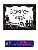 Science Tools K-5