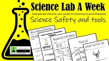 Science Tools Lab