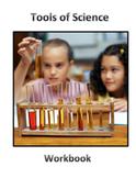 Science Tools (Laboratory Tools) -workbook, quiz, answer key