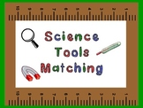 Science Tools Matching