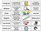 Science Tools Matching 2