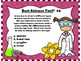 STAAR SCIENCE REVIEW  Pick the best science tools to use