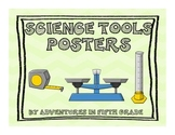Science Tools Poster