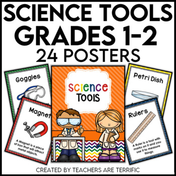 Little School on the Range: Science Tools and Lab Safety for ...
