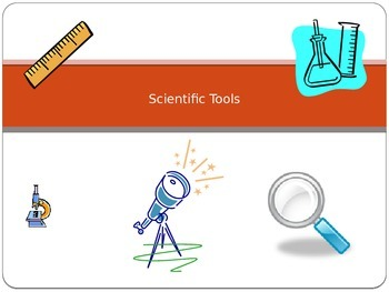 Science Tools PowerPoint
