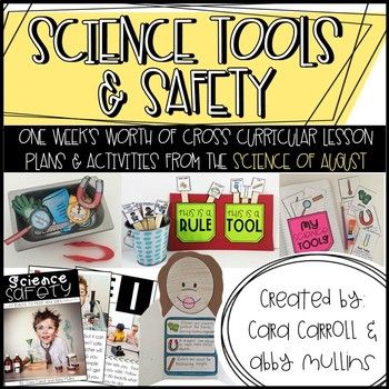 Science Tools & Safety