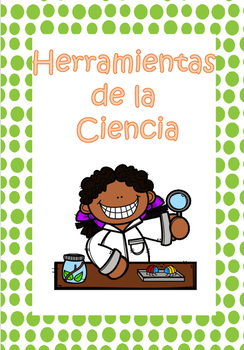 Science Tools (Spanish Edition)
