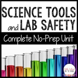 Science Tools and Lab Safety Unit
