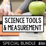 Science Tools and Measurement Bundle