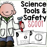 Science Tools and Safety Activity {Scoot}